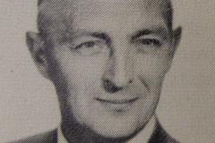 Axel Hedman, Lycksele, 1954-1959