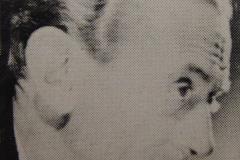 Elis Essegård, Vilhelmina, 1947-1951