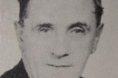 Otto Persson, Umeå, 1969-1972