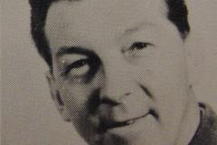 Valter Byström, Vindeln, 1951-1954
