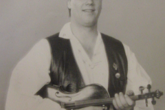 Peter Öqvist, Umeå, 1995-2002