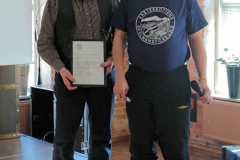 E&J stipendiat 2016 - Herman Larsson